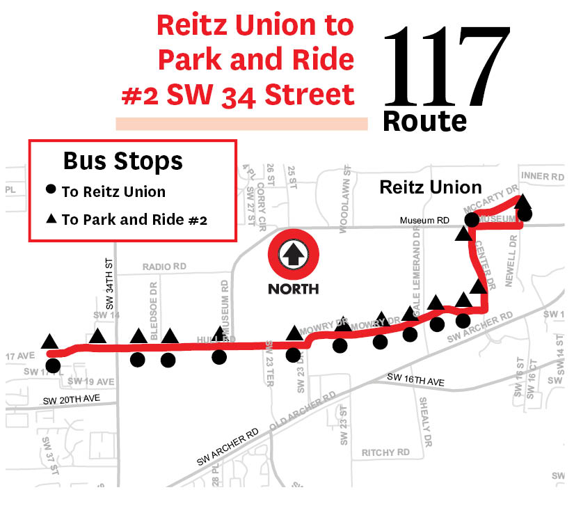 Route117) Reitz Union to Park and Ride #2 SW 34 Street - Go-RTS on m35 bus map, bus field trip, bus seat map, qm5 bus map, bus models, bus template, bus routes colorado springs co, bus routes oahu hawaii, bus schedule, bus san francisco 1960, bus routes logo, b13 bus map, bus routes in plymouth england, bus stop location map, bus routes los angeles, bus routes in central london, b47 bus map, bus routes in maui hawaii, bus travel to georgia,